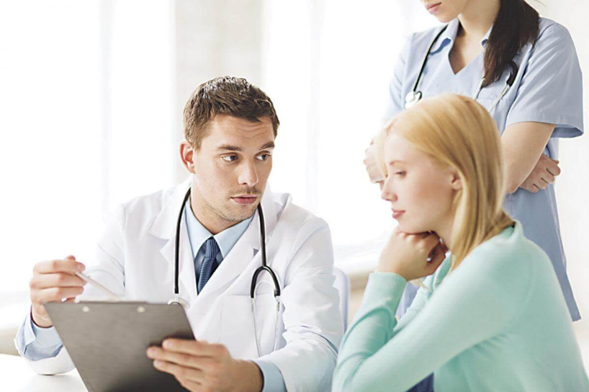 Per prevenire l'adenosi vaginale, è importante non trascurare i controlli ginecologici
