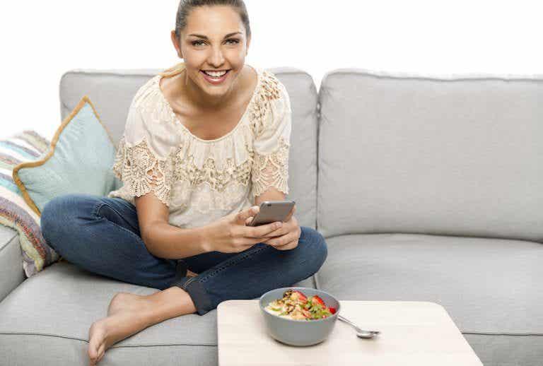 Dieta post parto: eccome come fare perché sia sana e bilanciata