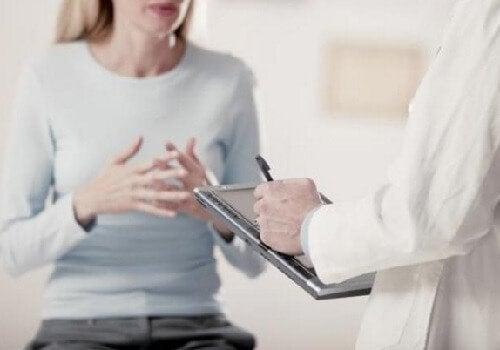 Una mamma single ha particolarmente bisogno di prendersi cura della propria salute