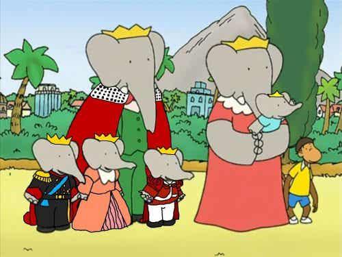 L'elefante Babar: un classico per l'infanzia