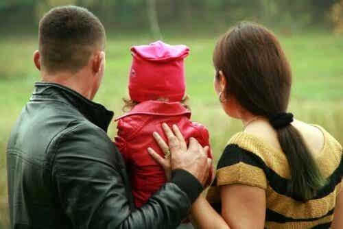 Come insegnare a vostro figlio ad ammettere i propri errori?