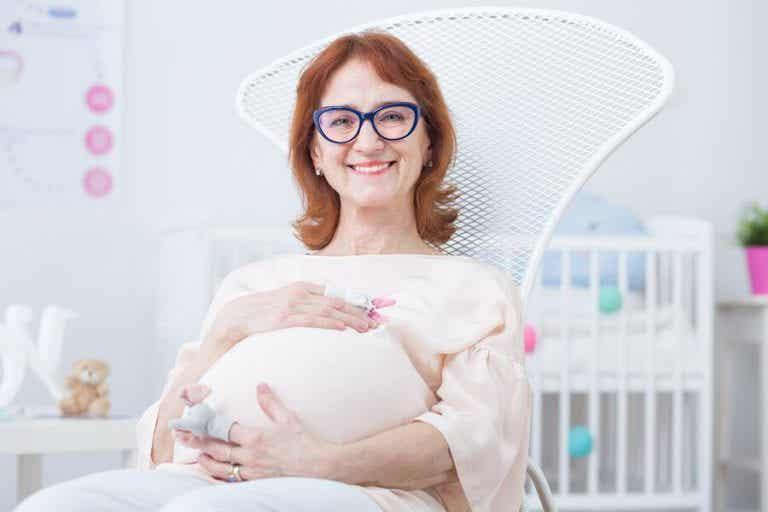 Le gravidanze in età avanzata sono pericolose?