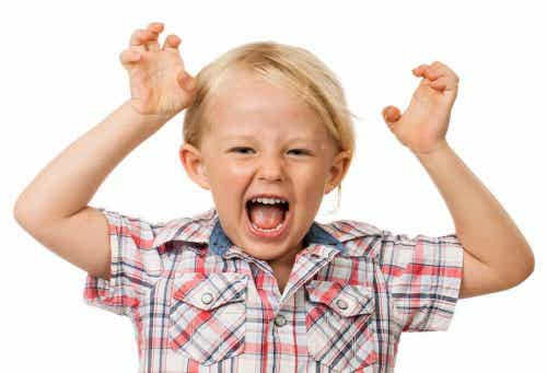 Iperattività nei bambini piccoli: diagnosi, cause e trattamento
