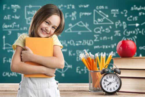 Trucchi per insegnare ai bambini a fare le moltiplicazioni