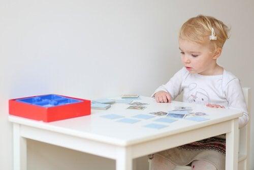 Gioco di carte per imparare a fare le moltiplicazioni
