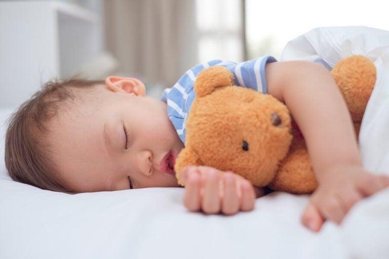 Smettere di fare il sonnellino: quando e come?