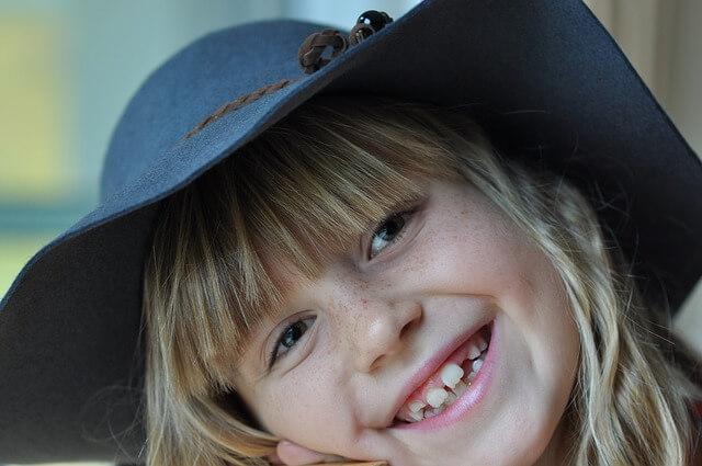 Essere ottimisti: come insegnarlo ai bambini