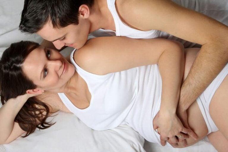 I rapporti sessuali durante la gravidanza