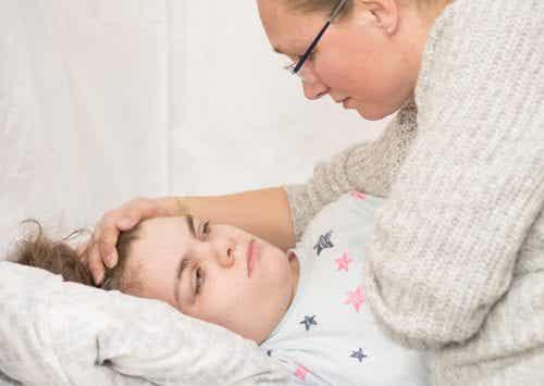 Bambini con epilessia: cause, sintomi e trattamento