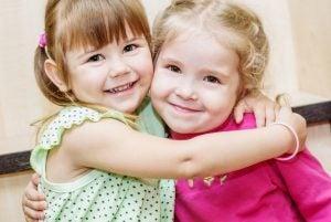 Cugini coetanei: un legame speciale