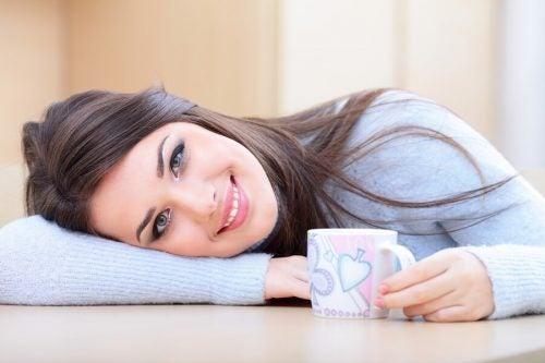Curarvi come donne si ripercuote sul benessere dei figli