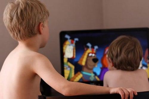 Film per introdurre i vostri figli alla letteratura per bambini