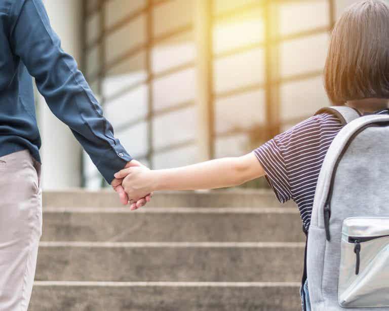 Cambiare scuola: quali sono gli effetti sul bambino?
