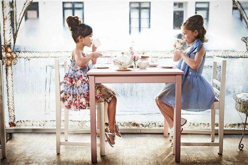 In casa, l'armonia familiare deve essere l'obiettivo comune della convivenza