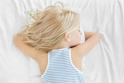I riposini a metà mattina per i bambini sono davvero necessari?