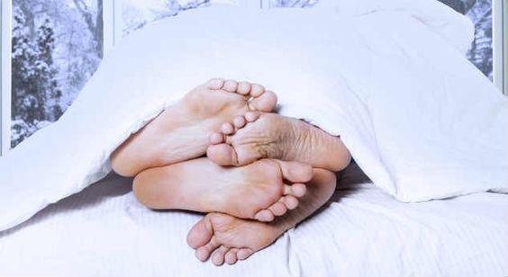 La passione coniugale dopo il parto