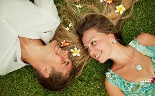 Come costruire un matrimonio felice?