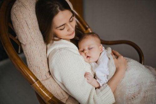 L'OMS assicura che il latte materno previene l'obesità
