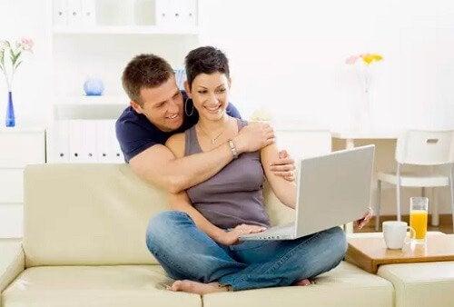 La pazienza aiuta un matrimonio felice