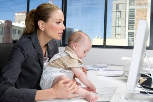 I diritti di conciliazione consentono di raggiungere un equilibrio tra le necessità familiari e quelle lavorative