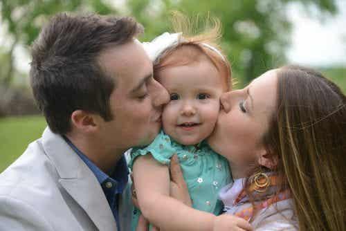 Fasi della genitorialità, tutte hanno il loro fascino