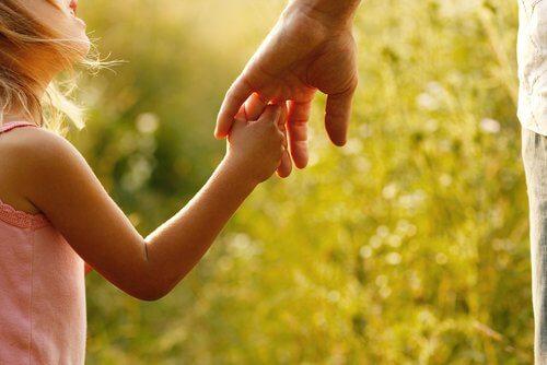 I vostri figli non hanno il compito di colmare il vuoto