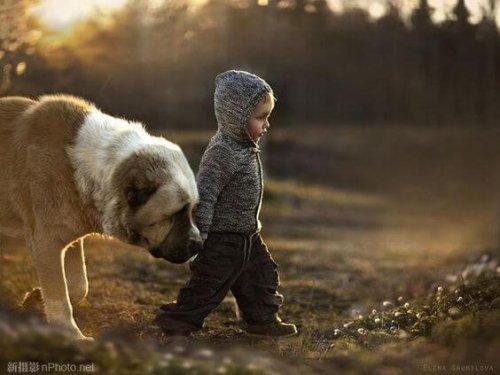 bambini che riflettono la bontà