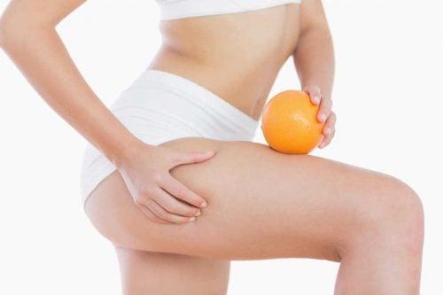 S.O.S. Mamma con cellulite: cosa fare per eliminarla?