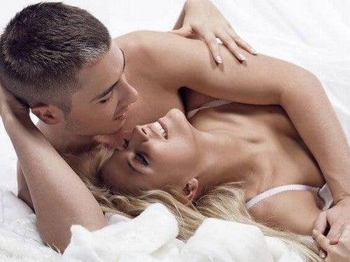 Riaccendere la passione coniugale dopo la gravidanza