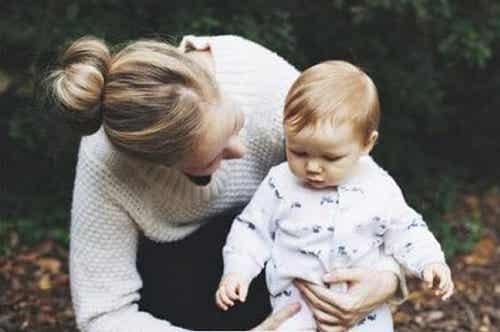L'amore non è proibito per le madri single