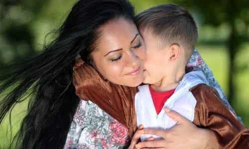 Insegnate ai vostri figli cosa fare se si perdono