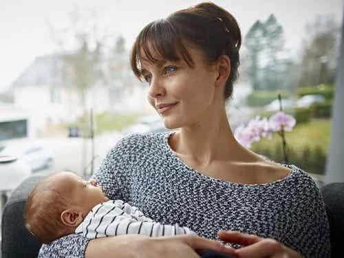 Consigli di bellezza per mantenersi in forma dopo il parto