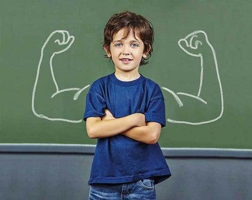 Come promuovere la resilienza nei bambini?