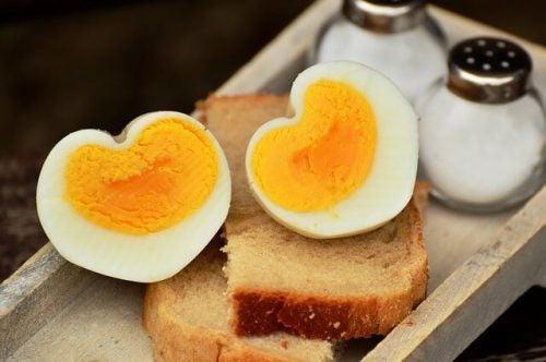 Quando introdurre le uova nella dieta del bambino?