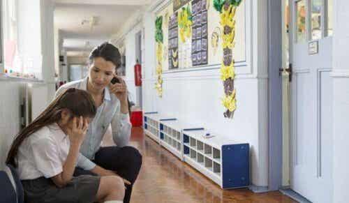 Bullismo: 4 segnali da osservare in vostro figlio