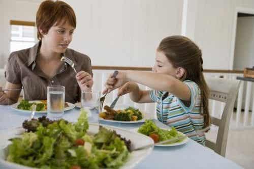 Come identificare le intolleranze alimentari precocemente