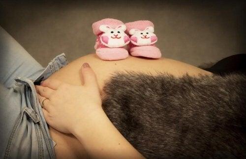 Come restare incinta velocemente