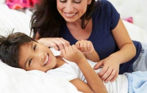 Preparate vostro figlio ad amare