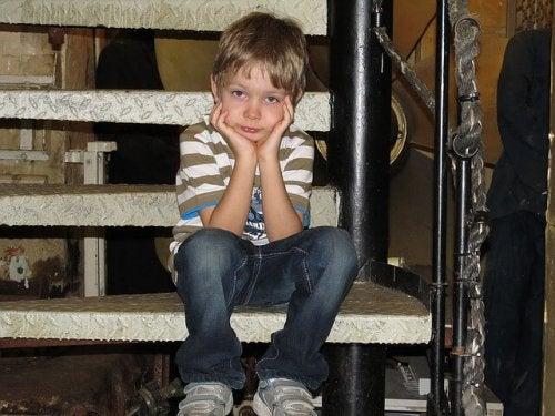 Se vostro figlio vi dice che si annoia, forse ha solo bisogno di trascorrere un po' di tempo insieme a voi