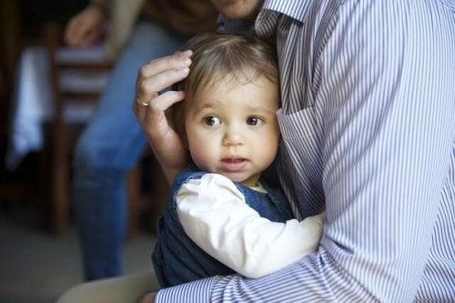 Un buon padre è una guida
