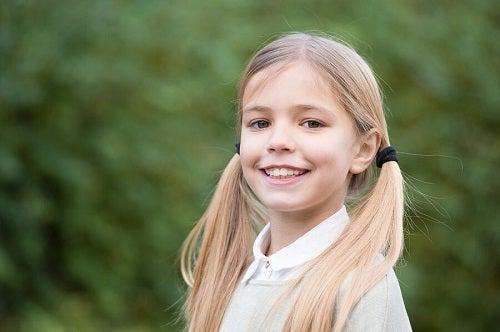 Nomi baschi per bambine: 23 opzioni interessanti