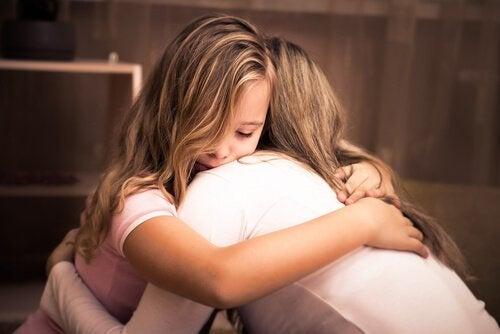 La mammite nei bambini è molto frequente e spesso è provocata dai cambiamenti
