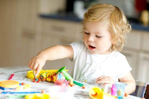 8 giochi educativi per bambini di 2 anni