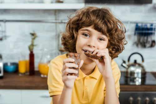 5 alimenti che favoriscono la concentrazione