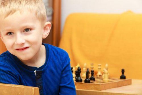 4 errori che si commettono con i bambini plusdotati