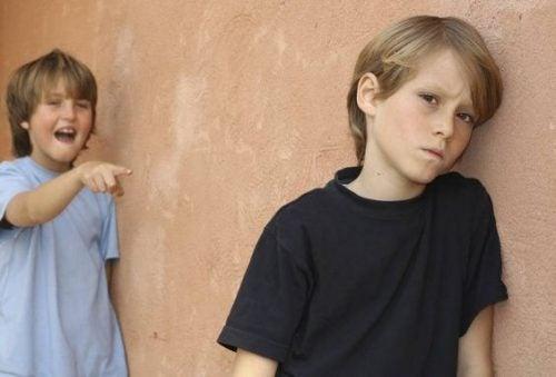 La Finlandia condivide la sua idea per combattere il bullismo a scuola
