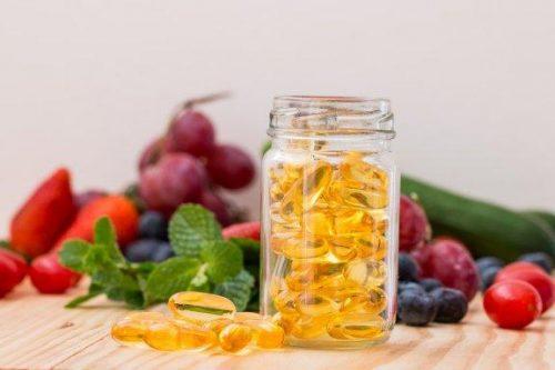 La mancanza della vitamina D nelle donne