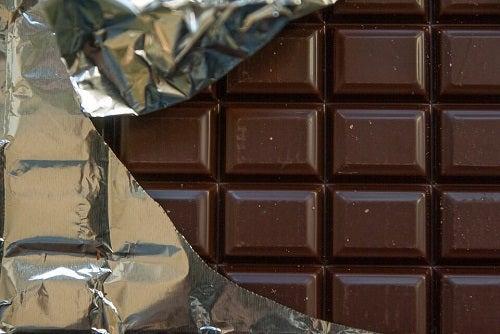 Cioccolato in gravidanza, alleato o nemico?