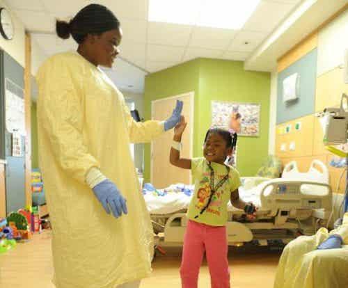 Come scegliere un bravo pediatra