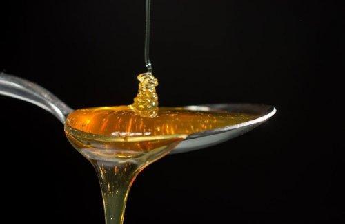 cucchiaio di miele